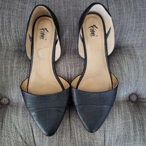 🎀Fioni Pointed Toe Flats